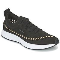 Boty Ženy Nízké tenisky Nike DUALTONE RACER WOVEN W Černá