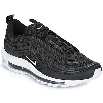 Boty Muži Nízké tenisky Nike AIR MAX 97 UL '17 Černá / Bílá