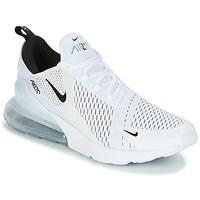 Boty Muži Nízké tenisky Nike AIR MAX 270 Bílá / Černá