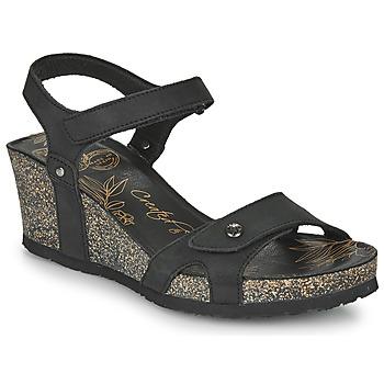 Boty Ženy Sandály Panama Jack JULIA Černá