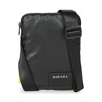 Taška Muži Malé kabelky Diesel DISCOVER SMALLCROSS Černá