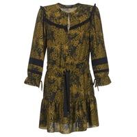 Textil Ženy Krátké šaty Maison Scotch NOONPL Khaki