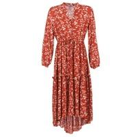 Textil Ženy Společenské šaty Betty London HALETTE Červená