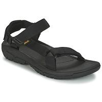 Boty Muži Sandály Teva HURRICANE XLT 2 Černá