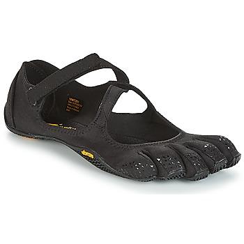 Boty Ženy Multifunkční sportovní obuv Vibram Fivefingers V-SOUL Černá