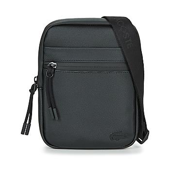 Taška Muži Malé kabelky Lacoste L 12 12 CONCEPT Černá