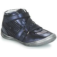 Boty Dívčí Kotníkové boty GBB RIQUETTE Tmavě modrá
