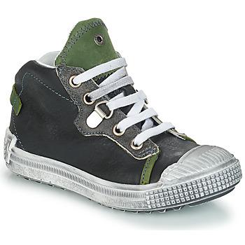 GBB Kotníkové boty Dětské RONALD - bd0b528430