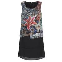 Textil Ženy Krátké šaty Desigual OULKE Vícebarevná