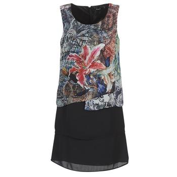 Desigual Krátké šaty OULKE - ruznobarevne