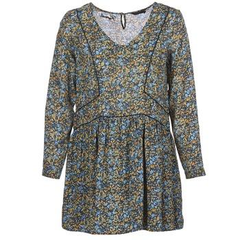 Textil Ženy Krátké šaty Kaporal VERA Béžová