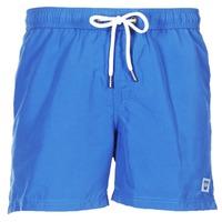 Textil Muži Plavky / Kraťasy Kaporal SHIJO Modrá