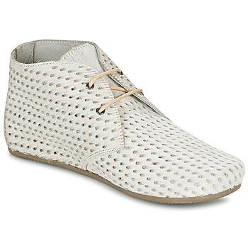 Boty Ženy Kotníkové boty Maruti GIMLET Bílá