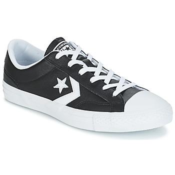Boty Muži Nízké tenisky Converse STAR PLAYER OX Černá