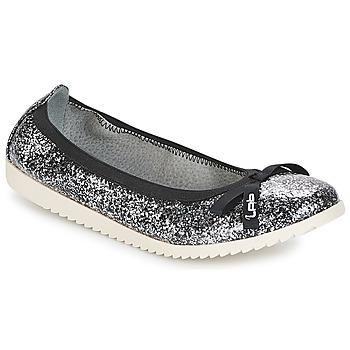 Boty Ženy Baleríny  LPB Shoes EDEN Černá