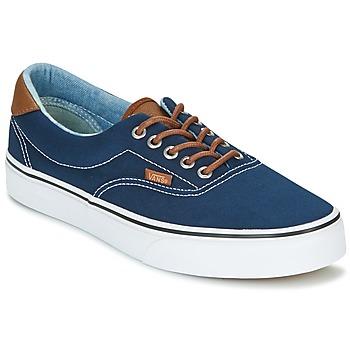 Boty Muži Nízké tenisky Vans ERA Modrá