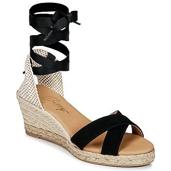 Boty Ženy Sandály Betty London IDILE Černá