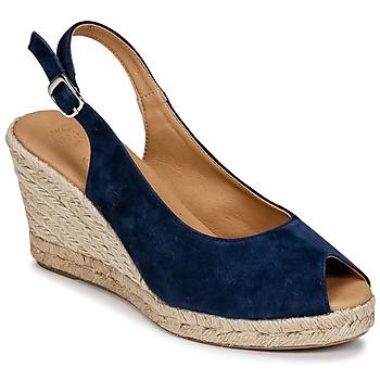 Boty Ženy Sandály Betty London INANI Tmavě modrá