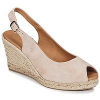 Boty Ženy Sandály Betty London INANI Růžová / Světlá