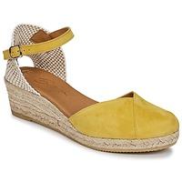 Boty Ženy Sandály Betty London INONO Žlutá