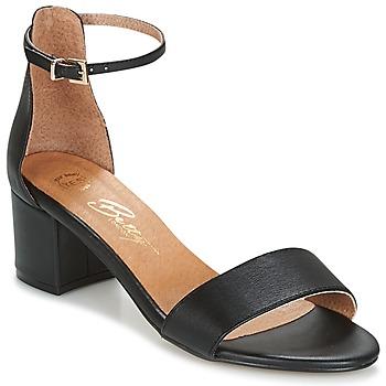 Boty Ženy Sandály Betty London INNAMATA Černá