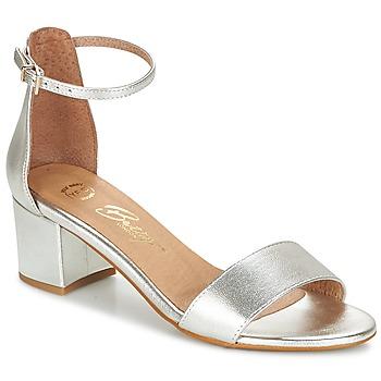 Boty Ženy Sandály Betty London INNAMATA Stříbrná
