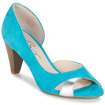 Boty Ženy Sandály Betty London IMIMI Modrá