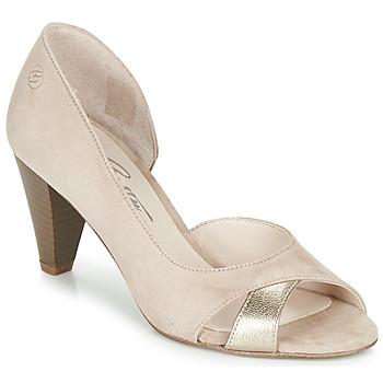 Boty Ženy Sandály Betty London IMIMI Růžová
