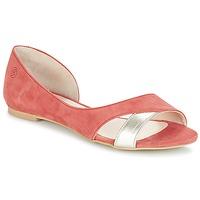 Boty Ženy Sandály Betty London GRETAZ Červená
