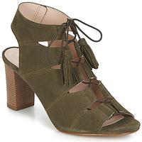 Boty Ženy Sandály Betty London INILI Zelená