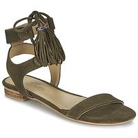 Boty Ženy Sandály Betty London IKARA Khaki