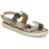 Boty Ženy Sandály Betty London IKARO Stříbrná