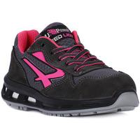 Boty Muži Multifunkční sportovní obuv U Power VEROK S1P SRC Multicolore