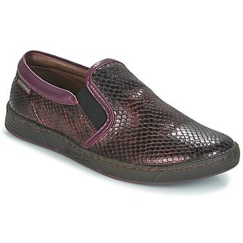 Pataugas Street boty Dětské JLIP-S-J4A - Červená