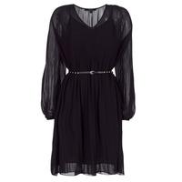 Textil Ženy Krátké šaty Pepe jeans WINONA Černá