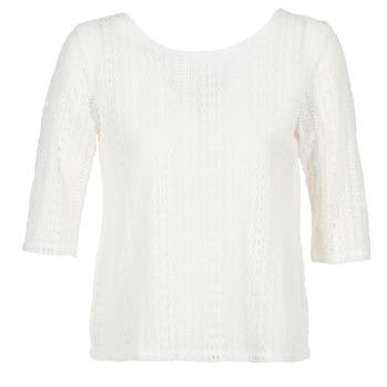 Textil Ženy Halenky / Blůzy Betty London INNATI Bílá