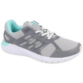 Boty Ženy Nízké tenisky adidas Originals Duramo 8 w greyenergy aqua šedá