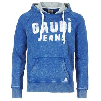 Textil Muži Mikiny Gaudi LEFEMO Tmavě modrá