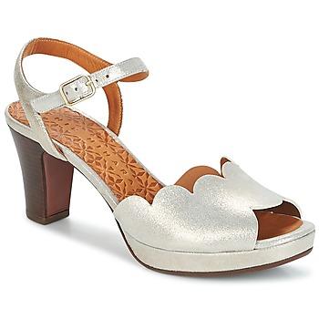 Boty Ženy Sandály Chie Mihara UNDIA Stříbrná