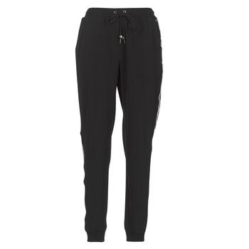 Textil Ženy Turecké kalhoty / Harémky Kaporal SOFI Černá