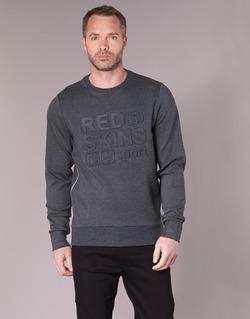 Textil Muži Mikiny Redskins ONWARD Šedá