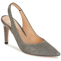 Boty Ženy Sandály Perlato POLADINN Stříbřitá