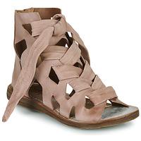 Boty Ženy Sandály Airstep / A.S.98 RAMOS Růžová