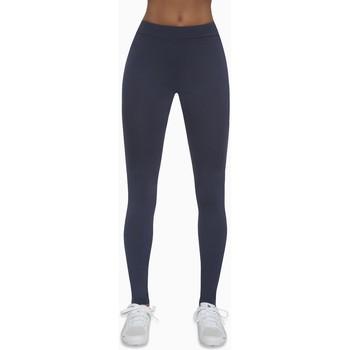 Textil Ženy Legíny Bas Bleu Dámské sportovní legíny Imagin blue