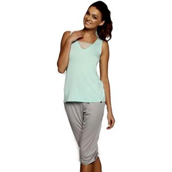 Textil Ženy Pyžamo / Noční košile Esotiq & Henderson Dámské tílko 32023