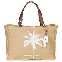 Taška Ženy Velké kabelky / Nákupní tašky Banana Moon ERIN MAHINA Béžová