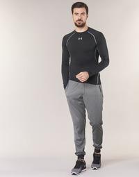 Textil Muži Teplákové kalhoty Under Armour SPORTSTYLE JOGGER Šedá