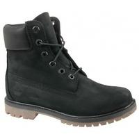 Boty Ženy Kotníkové boty Timberland 6 In Premium Boot W černá