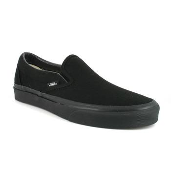 Vans Street boty CLASSIC SLIP ON - Černá