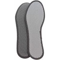 Doplňky  Doplňky k obuvi Rejnok Dovoz Stélky Shoeboy´s Fresh Active Šedá